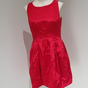 Taylor dress dinner dress size 14 GUC evening out